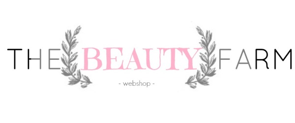 the beauty farm webshop